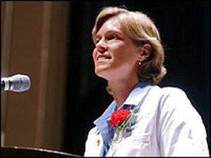 Dr. Elizabeth McKinley