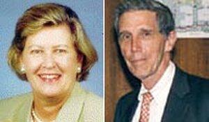 Phyllis and Robert Oakley