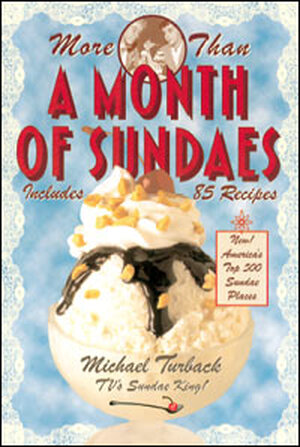 'More Than A Month of Sundaes'