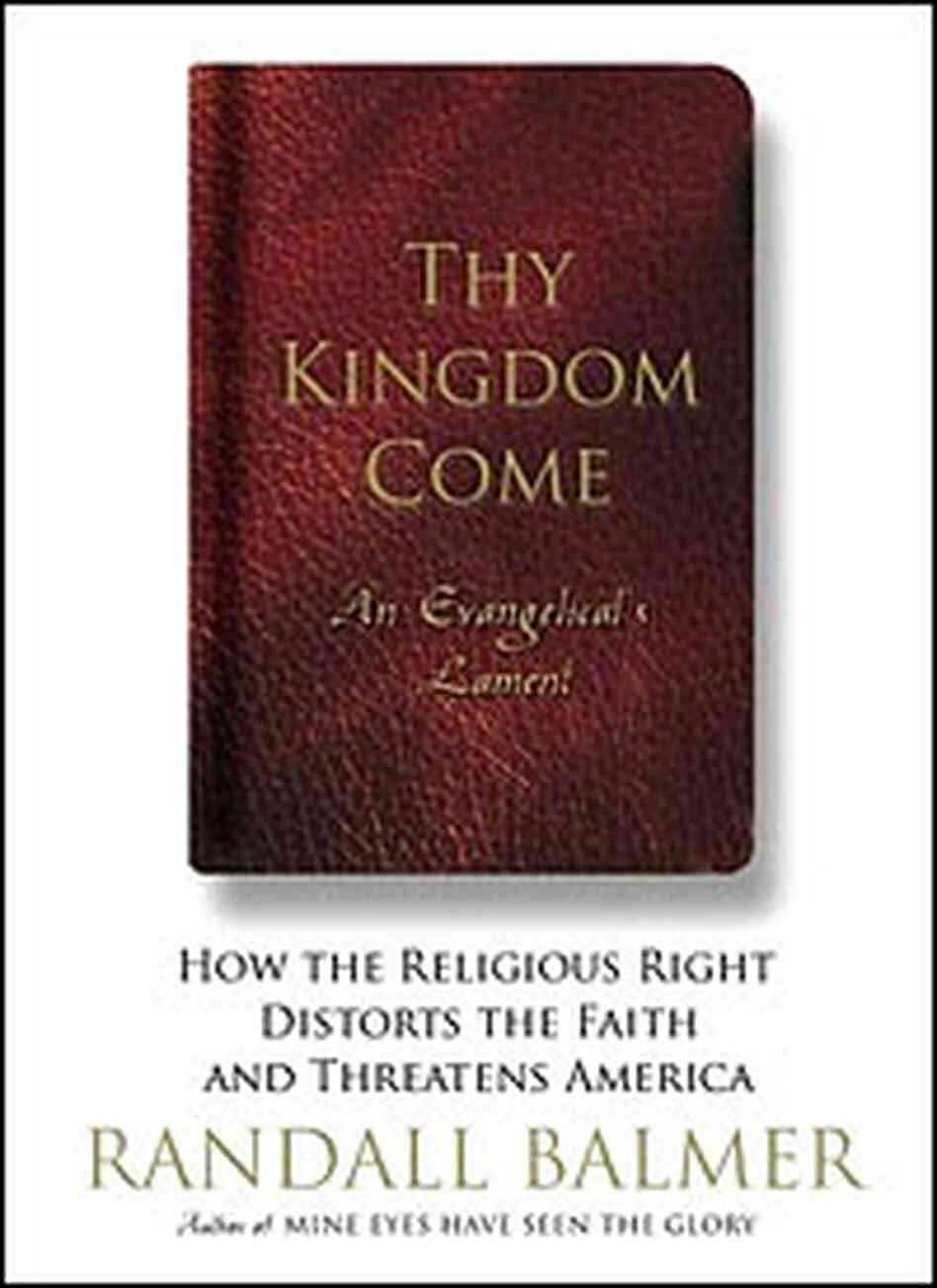 'Thy Kingdom Come'