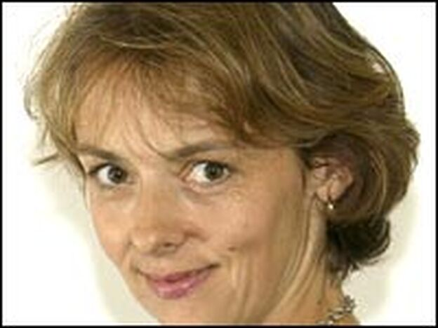 For Lucy Kellaway, the office party is one of the low points of the year.