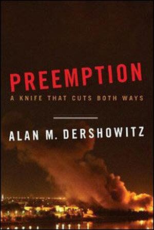 'Preemption: a Knife That Cuts Both Ways'