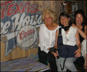 The Kitchen Sisters with Shirley Denis of Beer Depot
