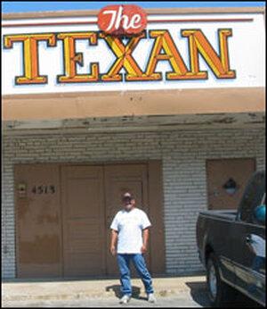 The Texan Ice House