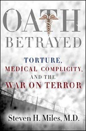 'Oath Betrayed'