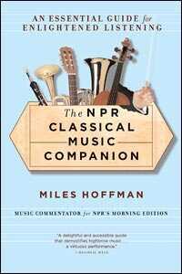 'The NPR Classical Music Companion'