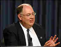 Wayne Hale,  manager of NASA's space shuttle program