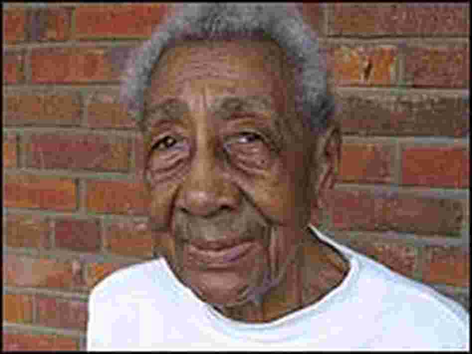 Clarice Morant died at age 104.