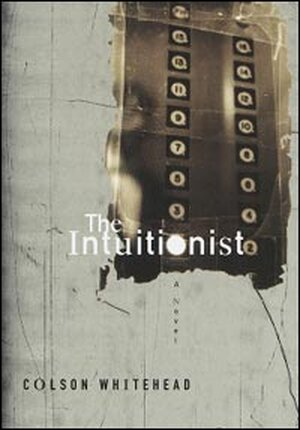 'The Intuitionist'