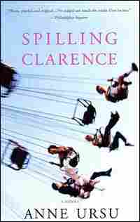 'Spilling Clarence'
