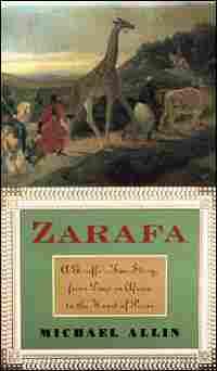 'Zarafa: A Giraffe's True Story'