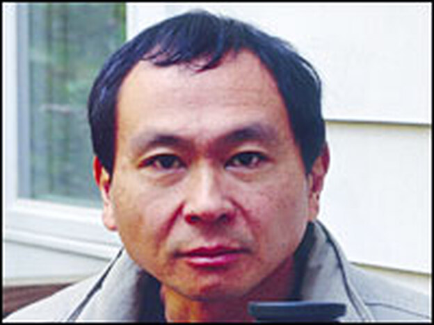Francis Fukuyama once labeled himself a neo-con. No more.