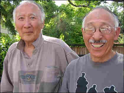 The Kogita brothers