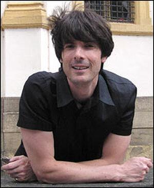 Author Thomas Blaikie