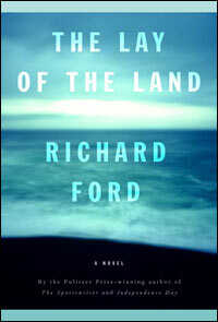 'The Lay of the Land'