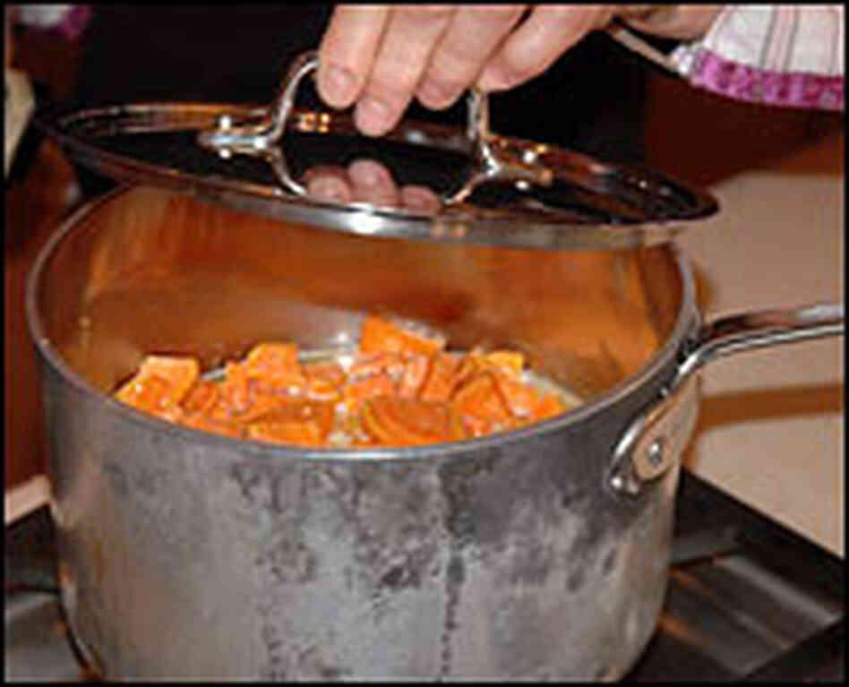 America S Test Kitchen Salt Sugar Turkey