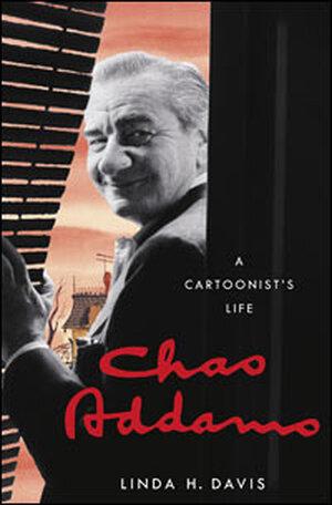 'Charles Addams: A Cartoonist's Life'