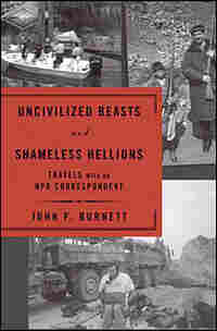 Book Cover: Uncivilized Beasts and Shameless Hellions