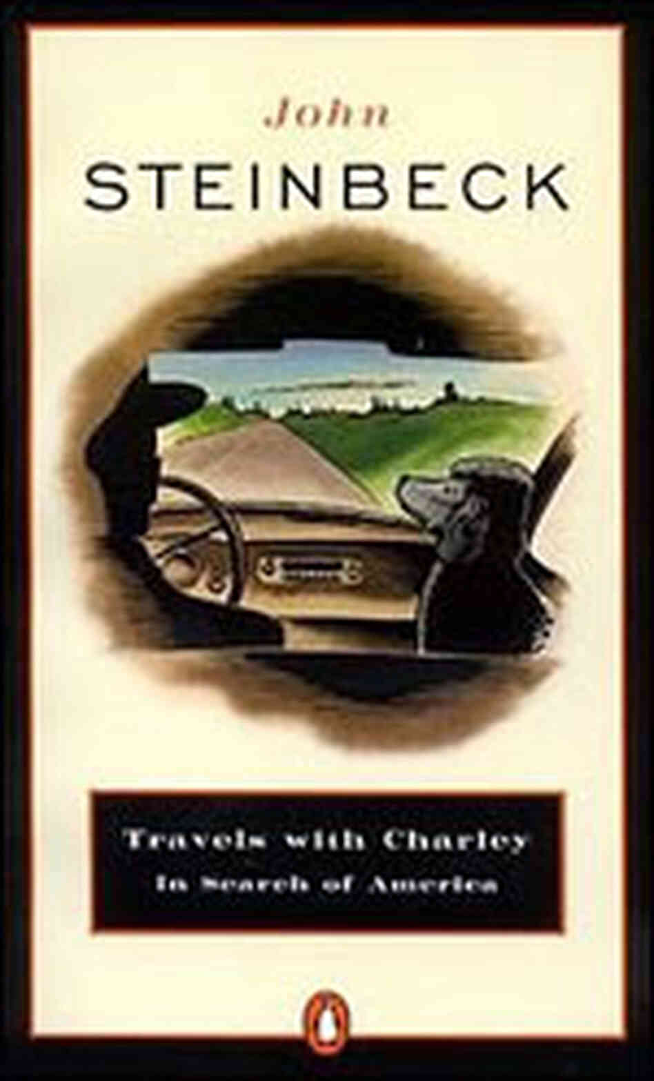 'Travels with Charley'