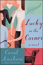 'Lucky in the Corner'