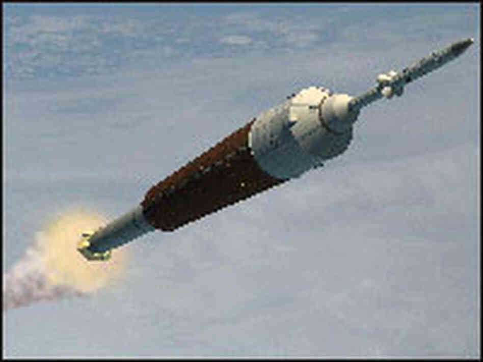 lockheed martin space shuttle - photo #26
