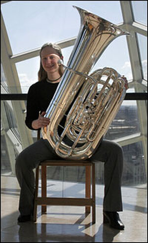 Carol Jantsch