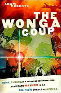 'The Wonga Coup' by Adam Roberts