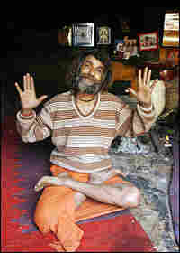 Devprayag: Ganesh Shanka Bhatt