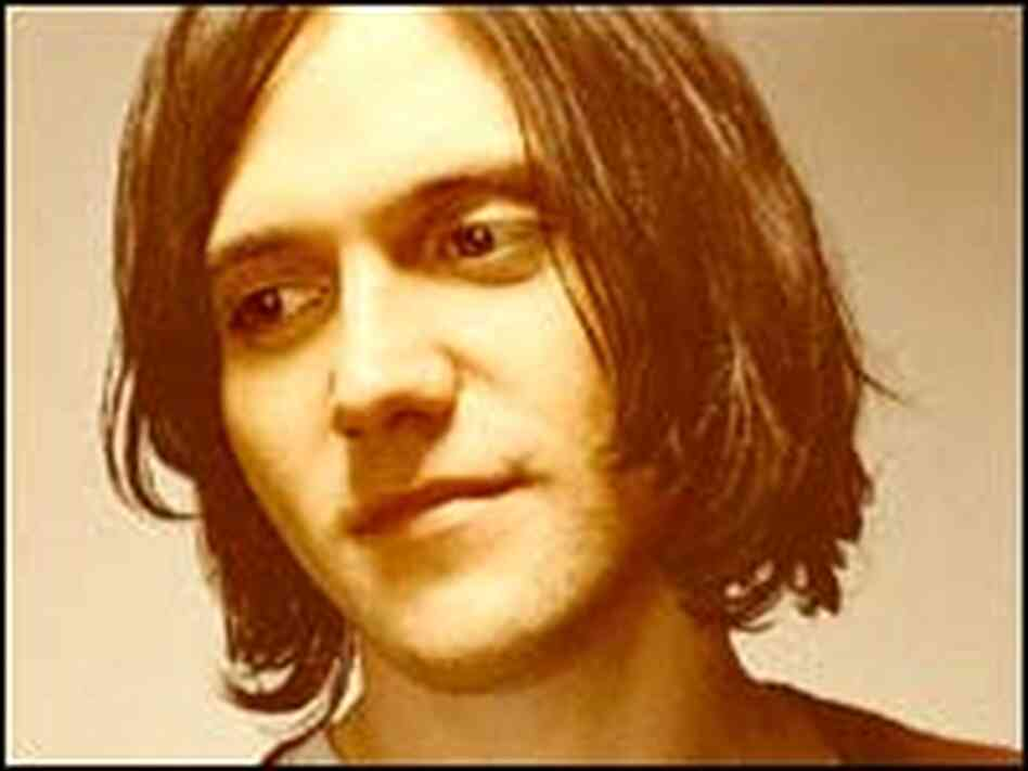 Bright Eyes singer-songwriter Conor Oberst