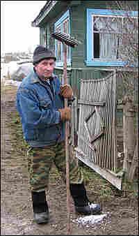 Nikolai Gavrilov