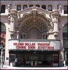 The Million Dollar Theater