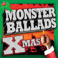 Monster Ballads art
