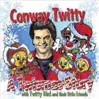 Conway Twitty art