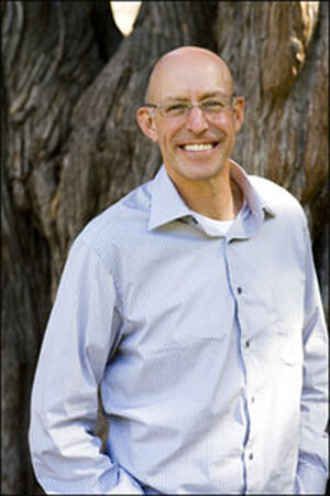 Michael Pollan, author of 'In Defense of Food'