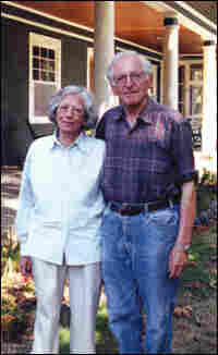 Fred and Frances Sohn