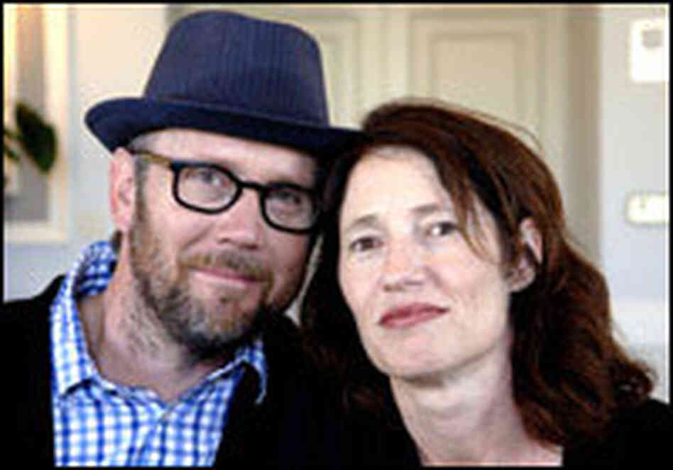 Jonathan Dayton and Valerie Faris