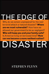 'The Edge of Disaster