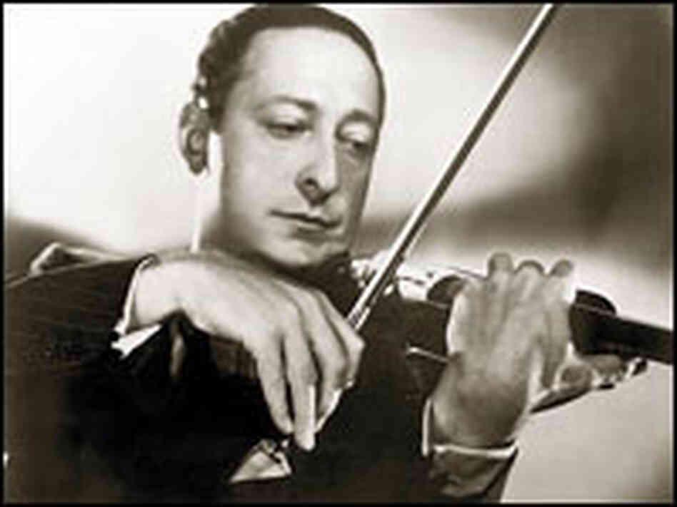 Jascha Heifetz Heifetz - Sir Malcolm Sargent - Concert Pour Violon No. 1 - Fantaisie Écossaise