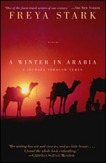 'A Winter in Arabia'