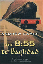 'The 8:55 to Baghdad'