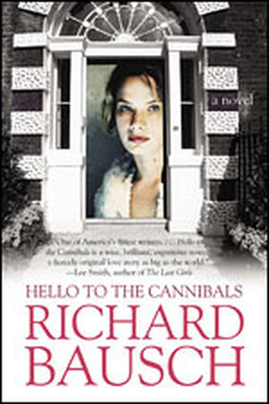 'Hello to the Cannibals'