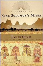 'In Search of King Solomon's Mines'