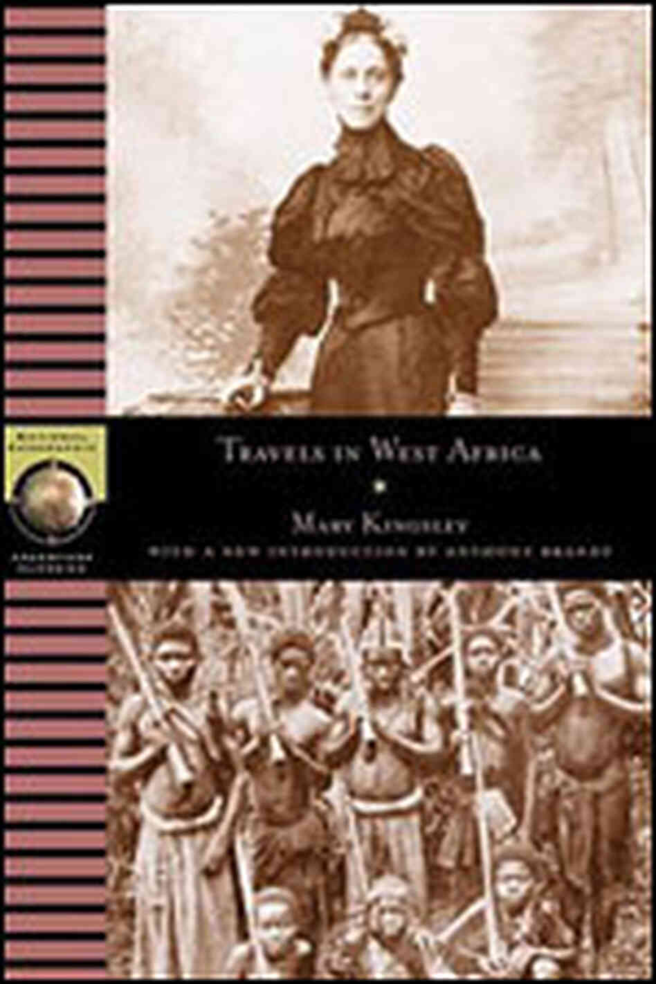 'Travels in West Africa'