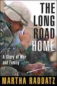 Long Road Home Book Cover