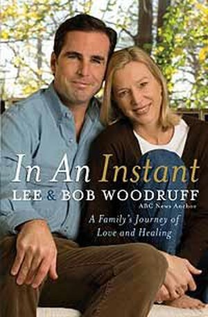 Jacket image for 'In an Instant'