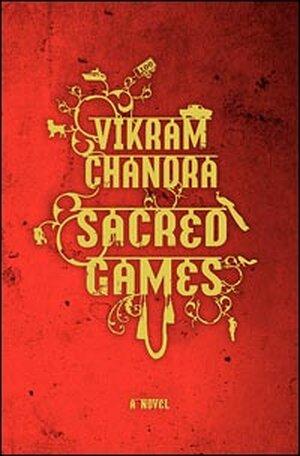 'Sacred Games'