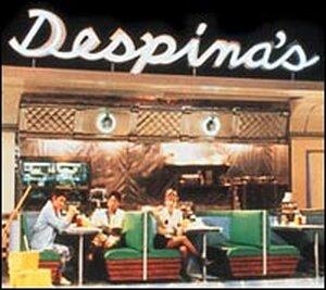 Despina's image