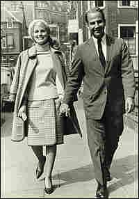 Alice and Calvin Trillin