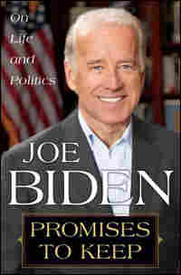 Joe Biden book cover