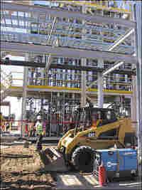 Product Upgrading Union Under Construction